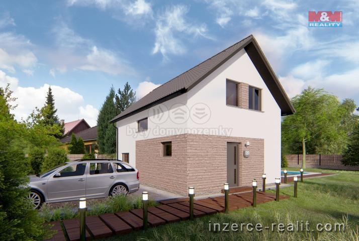 Prodej, Rodinný dům 5+kk, 94 m2, Bratronice