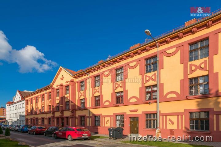 Prodej, byt 3+kk, 73 m2, Kladno, ul. Maroldova