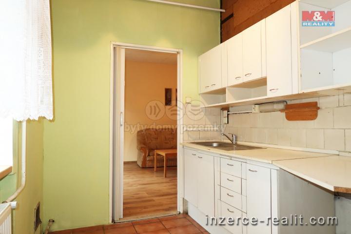 Prodej, byt 3+1, 67 m2, Karlovy Vary, ul. Mattoniho nábřeží
