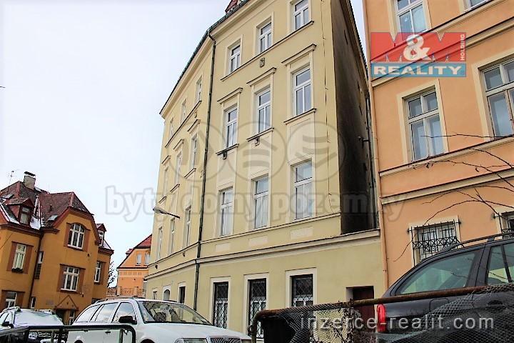 Prodej, byty 2+1, Karlovy Vary, ul. Petřín