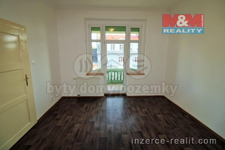 Prodej, byt 2+1, 78 m², Karlovy Vary, ul. Sokolovská