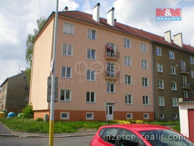 Prodej, byt 3+1, 74 m2, Karlovy Vary - Dvory