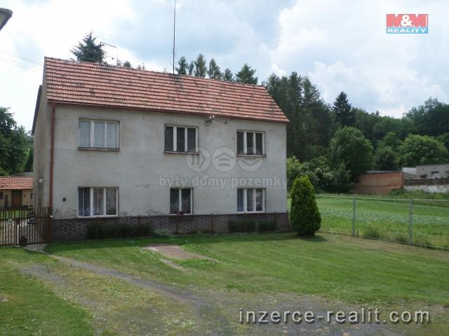 Prodej, rodinný dům, 170 m², Hořovičky