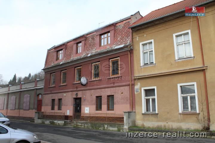 Prodej, penzion, 357 m2, Bílina, ul. Kyselská