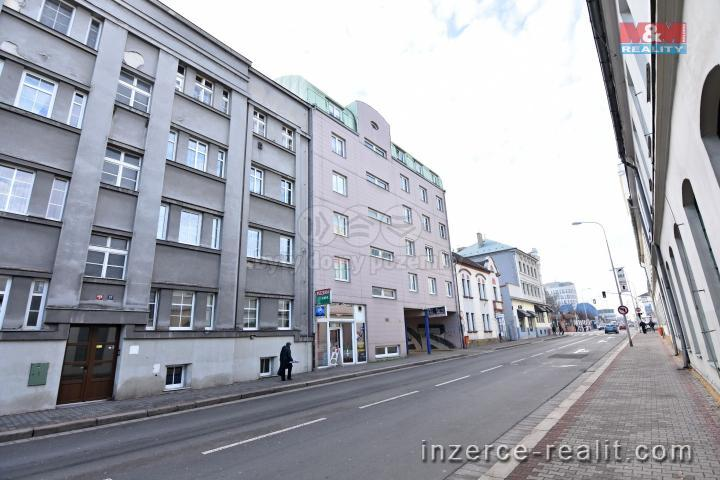 Pronájem, kancelářské prostory, 47 m2, Mladá Boleslav