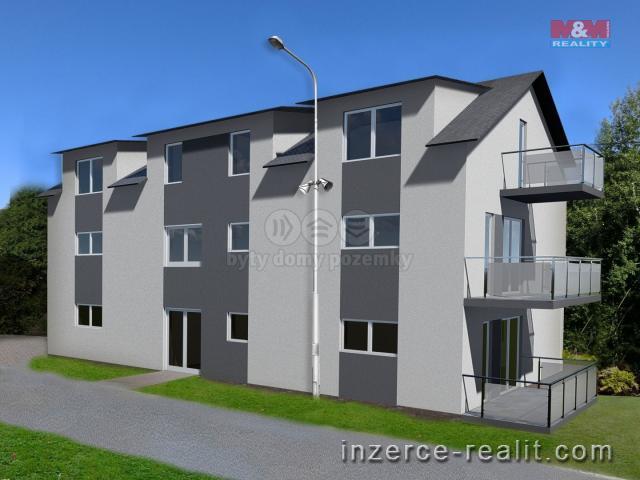 Prodej, byty 3+kk, Bakov nad Jizerou Malá Bělá