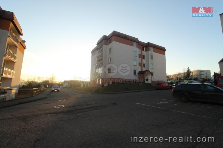 Prodej, byt 1+1, OV, 38 m², Nepomuk, ul. Na Vinici III.
