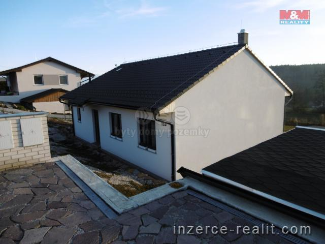 Prodej, rodinný dům, 114 m2, Jivno