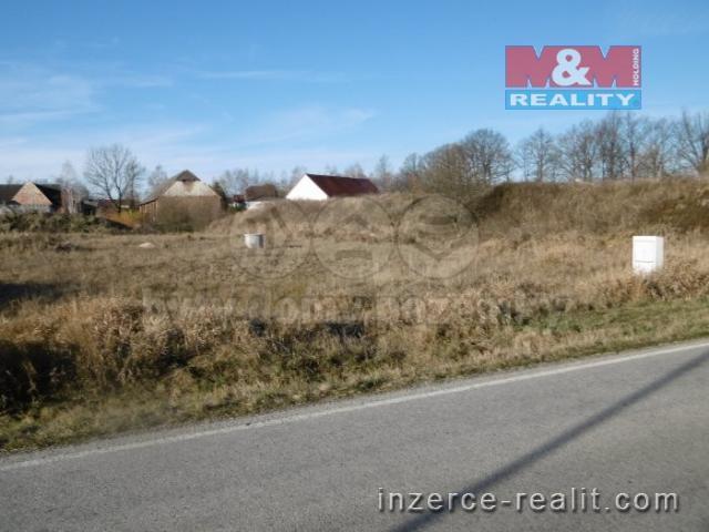 Prodej, pozemek k bydlení, 2821 m², Lipnice