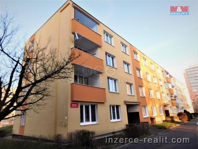 Prodej, byt 3+1, 64 m², Karlovy Vary, ul. Okružní