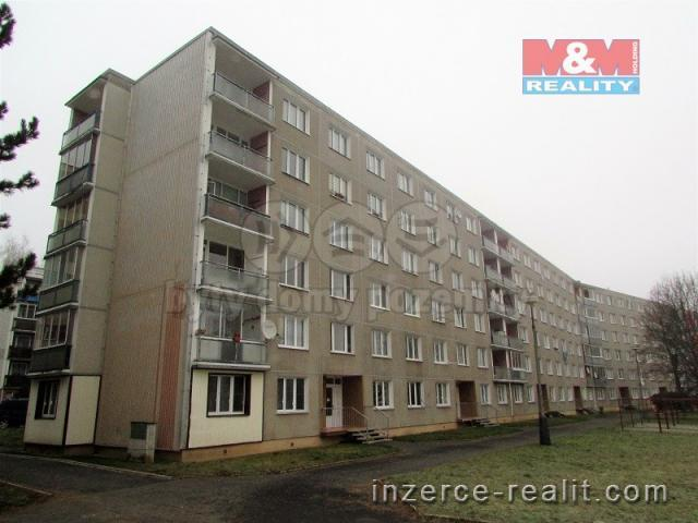 Prodej, byt 3+1, 83 m², Tachov, ul. Bělojarská