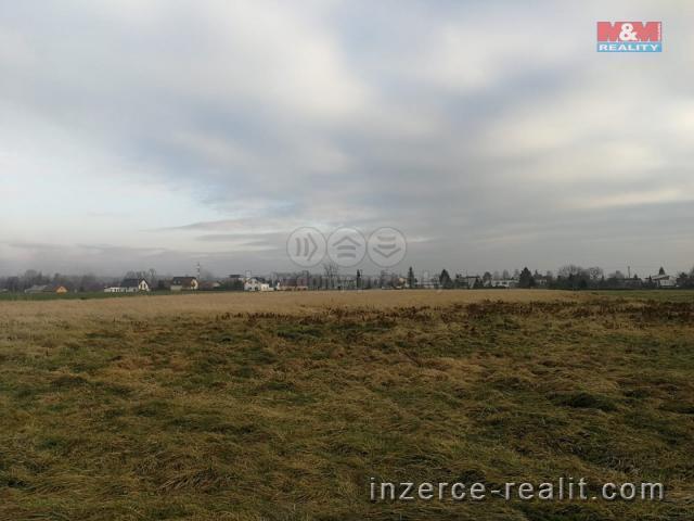 Prodej, pozemek k bydlení, 9948 m², Ostrava - Nová Bělá