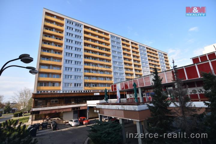 Prodej, byt 3+1, 100 m², Hradec Králové, ul. třída E. Beneše