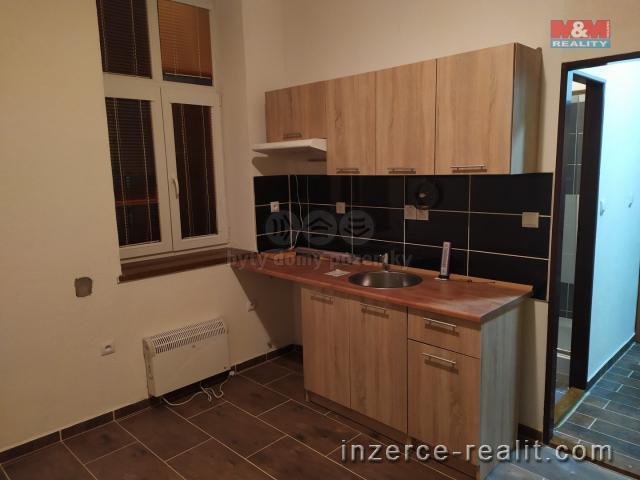 Pronájem, byt 1+kk, 20 m², Frenštát pod Radhoštěm