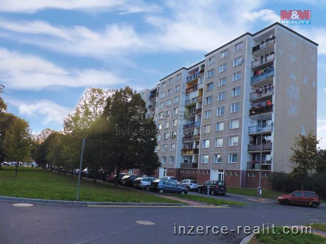 Prodej, byt 1+1, Nýřany, ul. Antonína Uxy