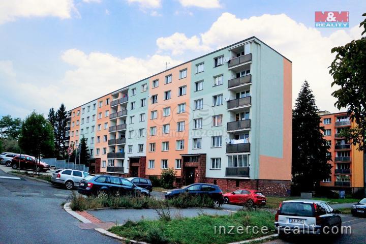 Prodej, byt, 66 m2, Plzeň, ul. Raisova