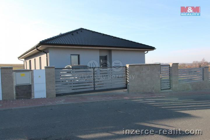 Prodej, rodinný dům, 5+kk, 981 m², Strančice