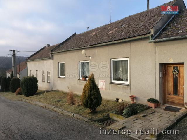 Prodej, rodinný dům 3+1, 199 m2, Stínava