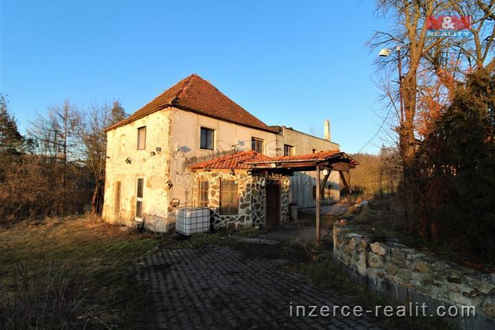 Prodej, rodinný dům, 8+1, 8511m2, Velké Hydčice, Horažďovice