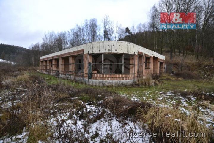 Prodej, rodinný dům, 6536 m², Chvaleč