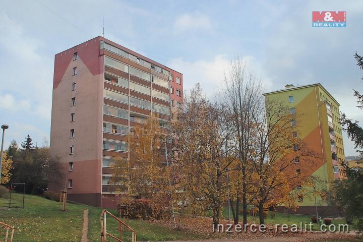 Prodej, byt 4+1, Praha 5, Motol, ul. Hennerova