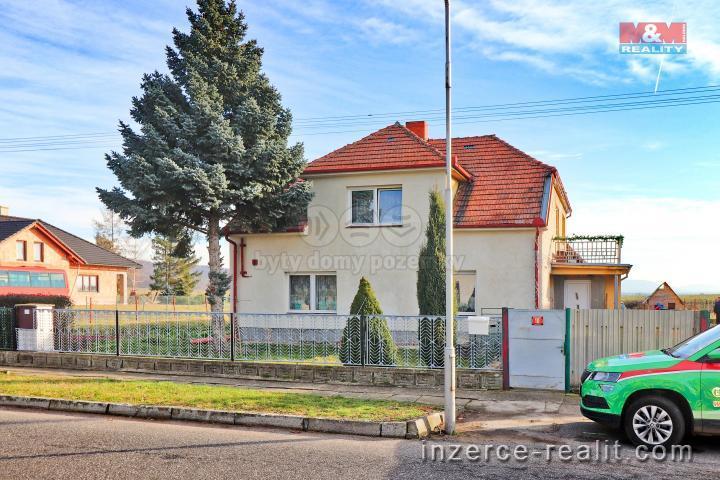 Prodej, rodinný dům, Horka I, Svobodná Ves