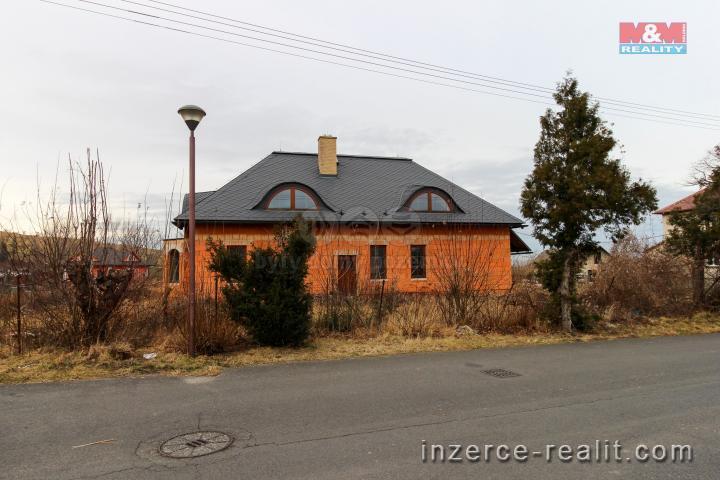 Prodej, rodinný dům, Javorník, ul. Partyzánská