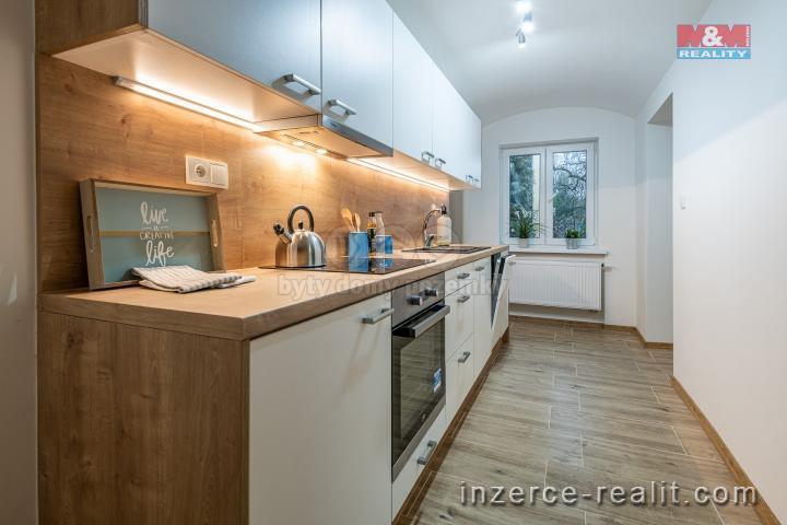 Prodej, rodinný dům 3+1, 70 m2, Staříč, ul. Fryčovická