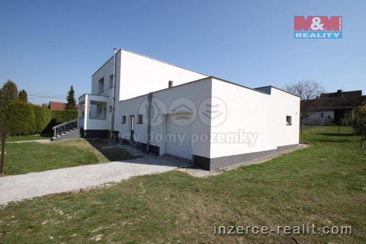 Prodej, rodinný dům, 130 m², Šenov, ul. Na Šimšce