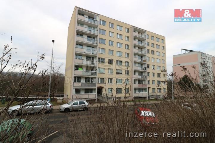 Prodej, byt 2+kk, Teplice, ul. Javorová