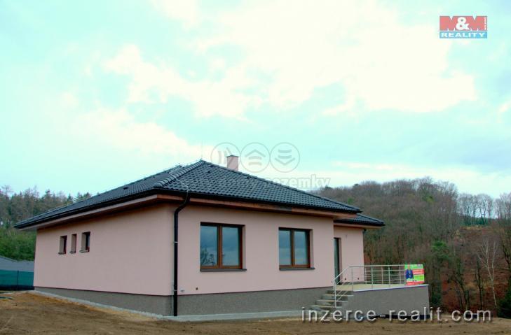 Prodej, rodinný dům 4+kk, 120 m2, Nová Ves pod Pleší