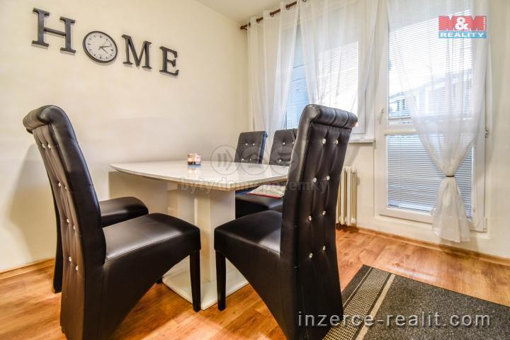 Prodej, byt 3+1, 65 m², Ostrava, ul. Zdeňka Bára
