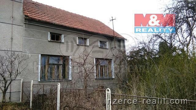 Prodej, rodinný dům, 534m2 Přemyslovice