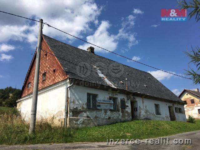 Prodej, rodinný dům, 319 m², Heřmanovice