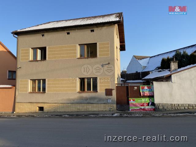 Prodej, rodinný dům, 210 m², Olešnice