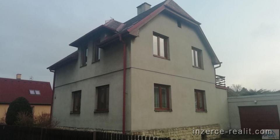 Rodinný dům v České Lípě, lokalita Na Kopečku