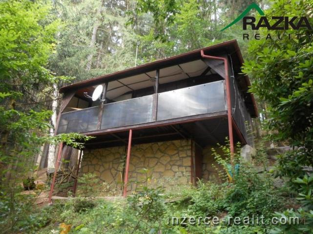Rekreační chata, Říčky u Orlického Podhůří