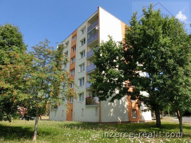Prodej, byt 2+1, 54 m2, Stráž pod Ralskem, ul.Energetiků