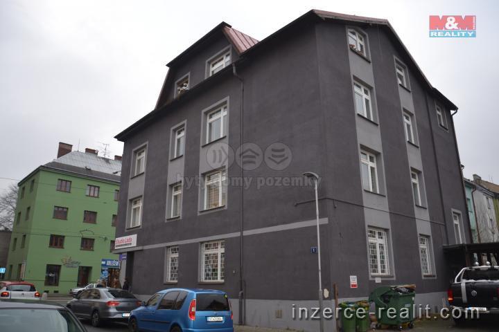 Pronájem, byt 2+kk, 68 m², Ostrava, ul. 28. října