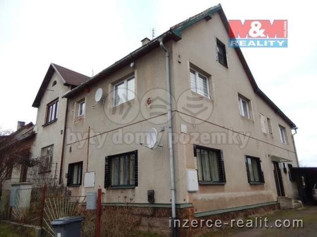 Prodej, rodinný dům, Lomnice nad Popelkou, ul. Přímá