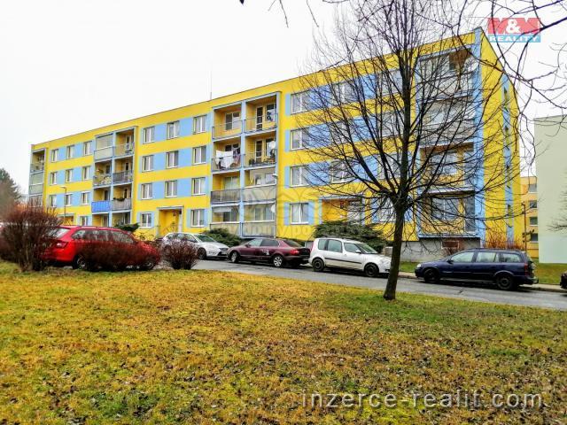 Pronájem, byt 2+1, 69 m2, Liberec, ul. Gagarinova