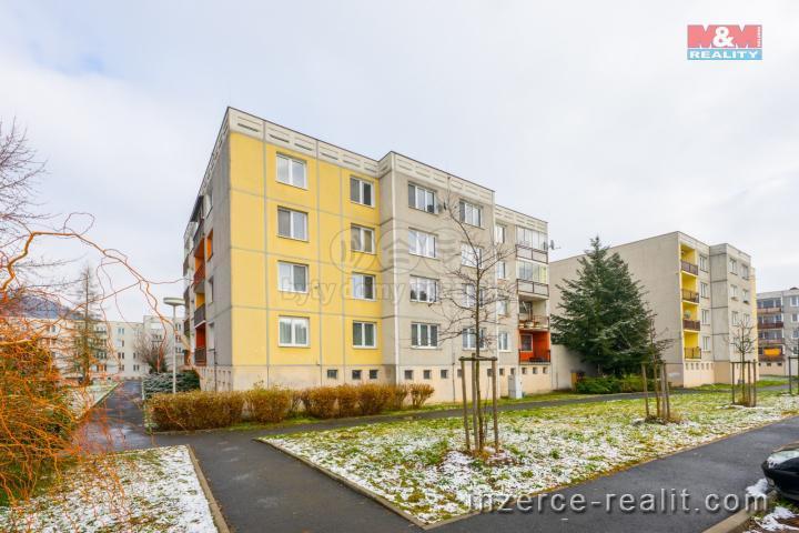 Prodej, byt 2+kk, 63 m², Kdyně, ul. Na koželužně