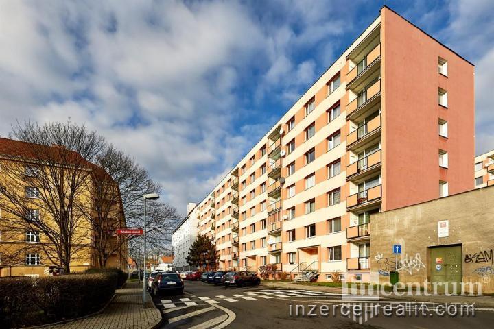 Prodej bytu 2+1 56 m2 Fügnerova, Teplice Trnovany