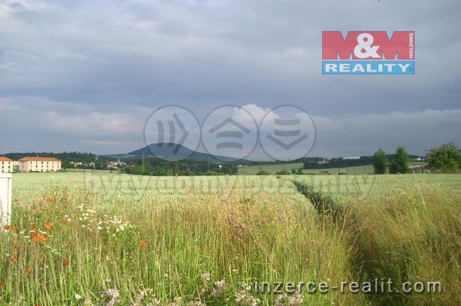 Prodej, pole, 9387 m², Brozany nad Ohří, Hostěnice
