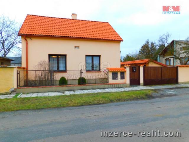 Prodej, rodinný dům 2+kk, 543 m2, Vrbová Lhota