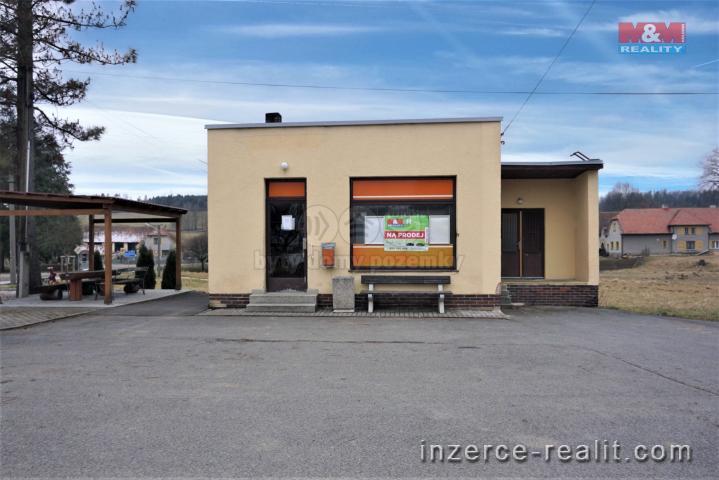 Prodej, obchod a služby, Neurazy, Vojovice