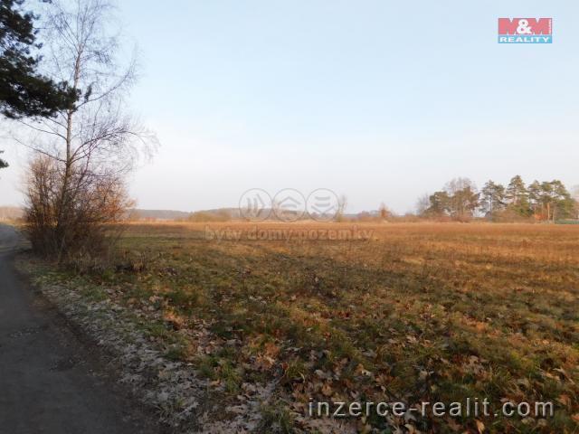 Prodej, pozemek k bydlení, 818 m², Sadská, ul. Na Zámku