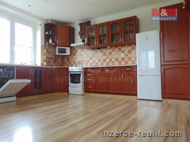 Prodej, byt 3+kk, 84 m², Frýdek-Místek, ul. J. Kaluse