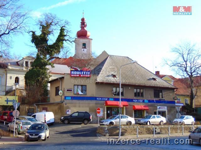 Prodej, rodinný dům, 218 m2, Podbořany, ul. Dukelská