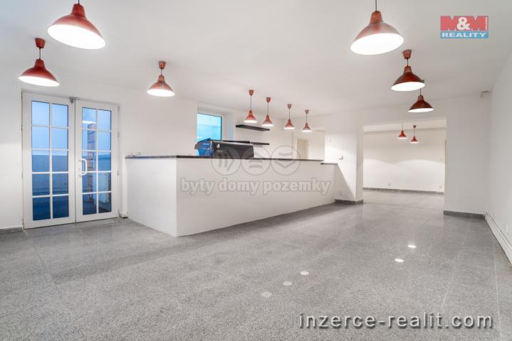Prodej, obchod a služby, 127 m², Liberec, ul. Jezdecká